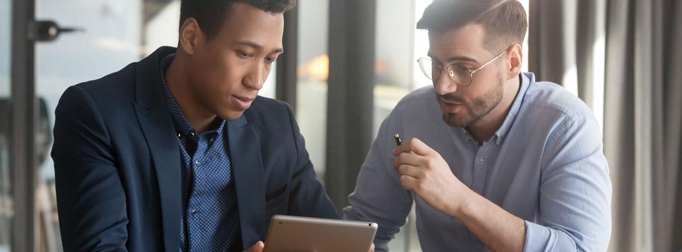 Business-Coaching für berufliche Weiterentwicklung CLEVIS