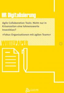 CLEVIS Whitepaper Agile Collaboration Tools Zwei Lösungen für den Einstieg