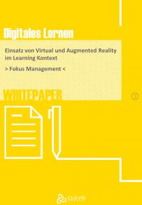CLEVIS Whitepaper Einsatz von Virtual & Augmented Reality
