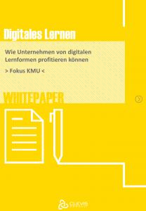 CLEVIS Whitepaper Wie Unternehmen von digitalen Lernformen profitieren können