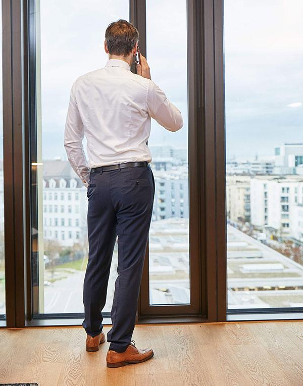 Digitalisierung der Arbeitswelt: Chancen & Risiken | CLEVIS GmbH