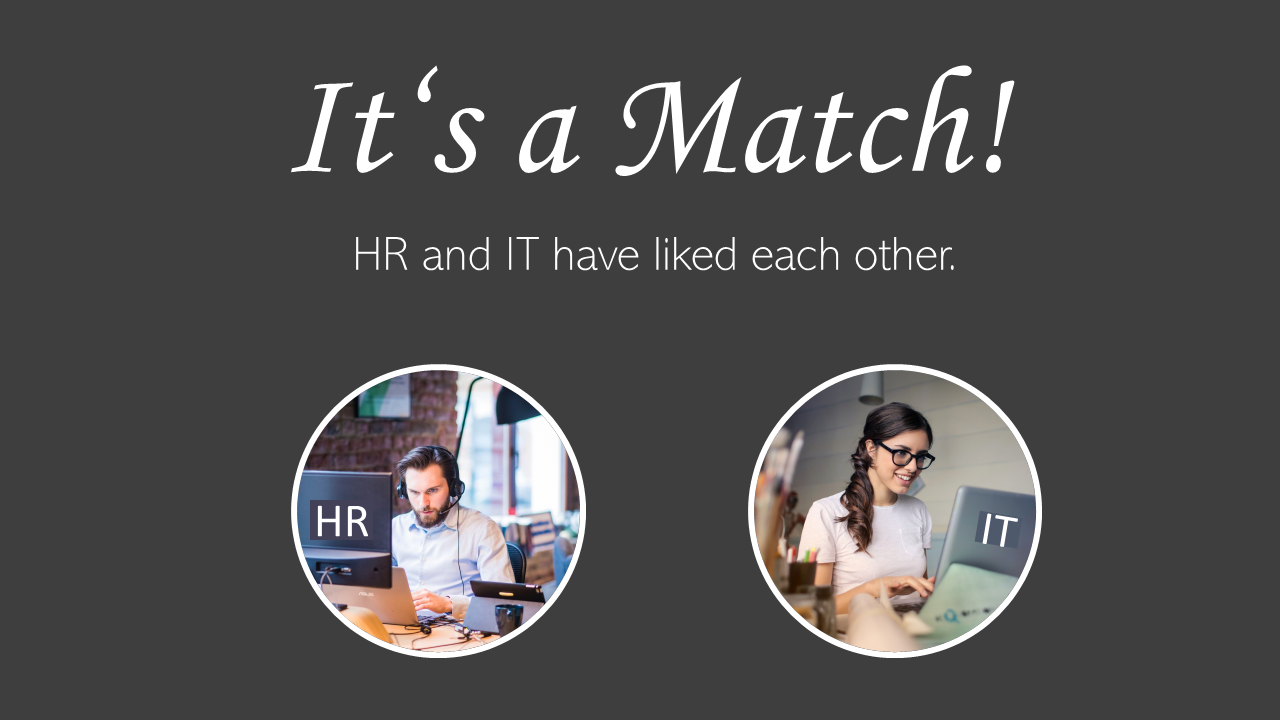 HR Digitalisierungsstrategie - CLEVIS