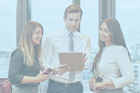HR-Projektmanagement - CLEVIS