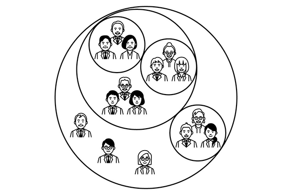 Holacracy: Was versteht man unter Holokratie?   CLEVIS