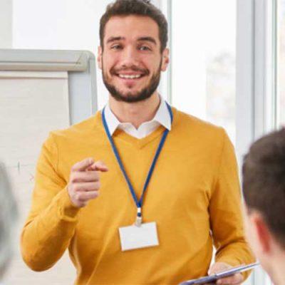 Management Coaching - CLEVIS