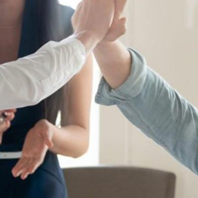 Mitarbeiter motivieren - Wie motiviere ich Mitarbeiter? - CLEVIS