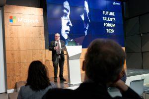 Future Talents Forum 2020