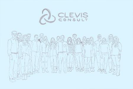 Über uns - CLEVIS GmbH