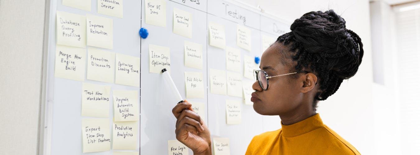 Agile Organisation: Definition und Struktur | CLEVIS