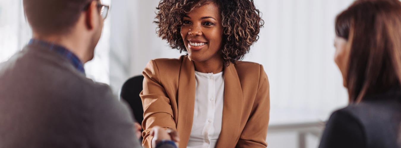 Bewerbungsgespräch führen - Checkliste Fragen - CLEVIS