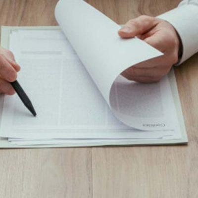 Bewertungsbogen fürs Vorstellungsgespräch Muster - CLEVIS