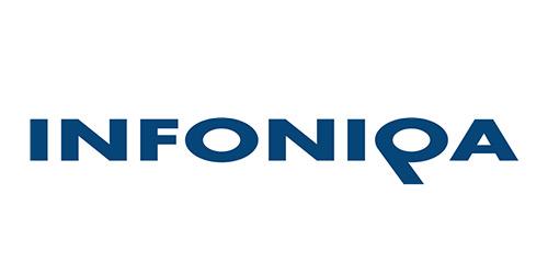 Infoniqa - Logo