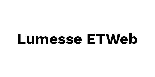 Lumesse ETWeb - Logo