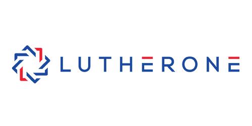 LutherOne - Logo