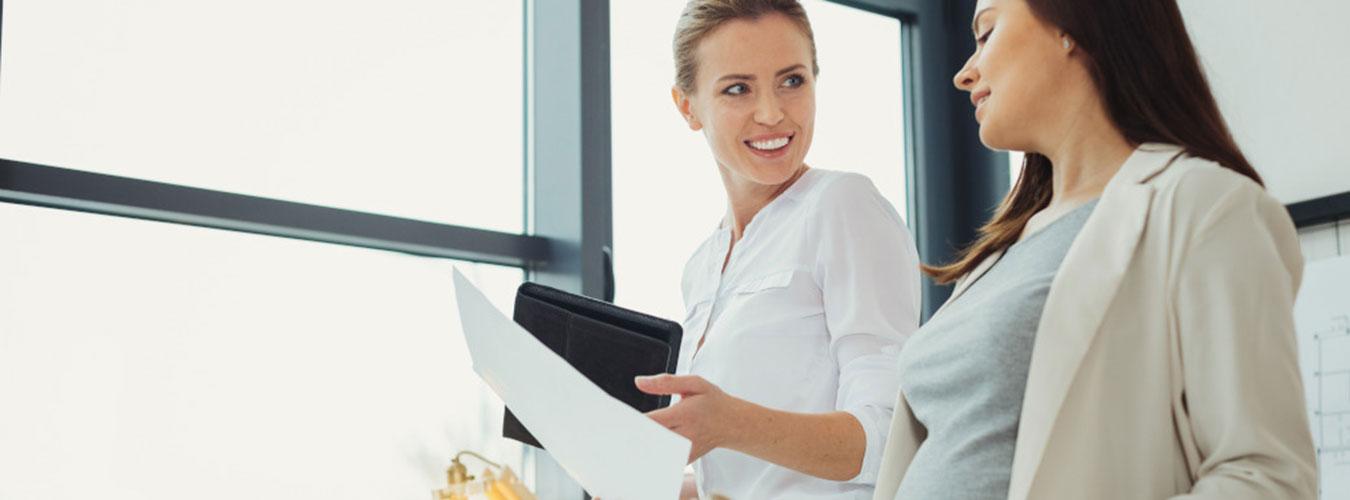 Mitarbeitergespräch - die Checkliste zum Erfolg - CLEVIS
