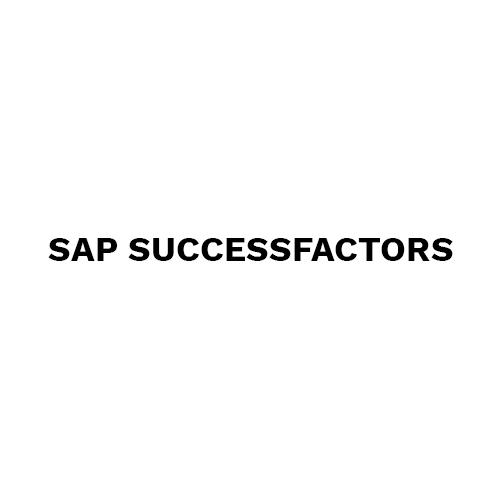SAP SuccessFactors - Logo