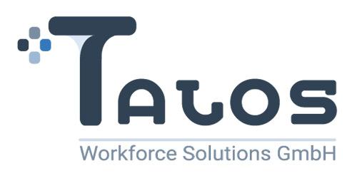 TALOS Workforce Solution - Logo