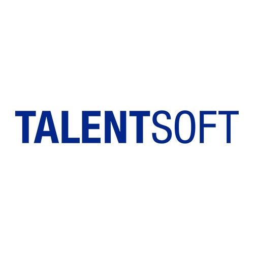Talentsoft GmbH - Logo