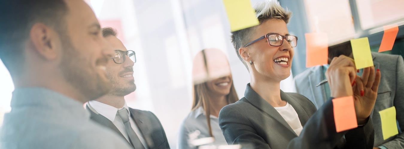 Unternehmenskultur - Definition, Modelle Beispiele - CLEVIS