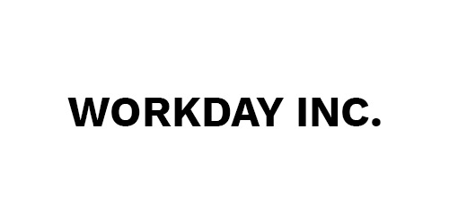 WORKDAY INC. - Logo