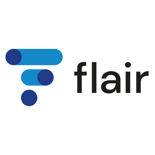 flair.hr GmbH - Logo
