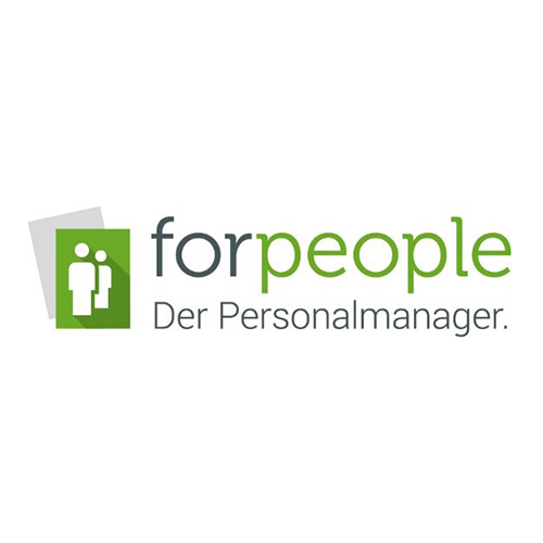 forcont business technology GmbH - Logo