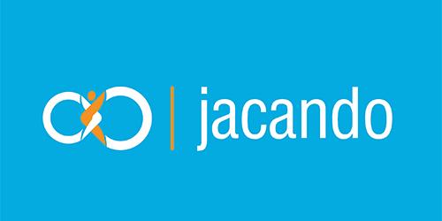jacando - Logo