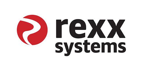rexx systems GmbH - Logo