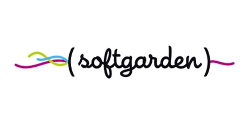 softgarden e-recruiting GmbH - Logo