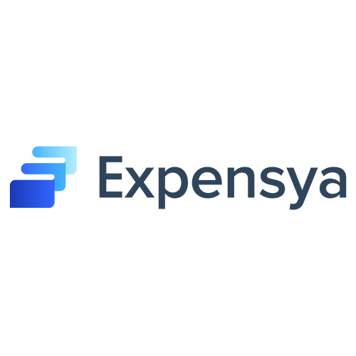 Expensya Logo - CLEVIS