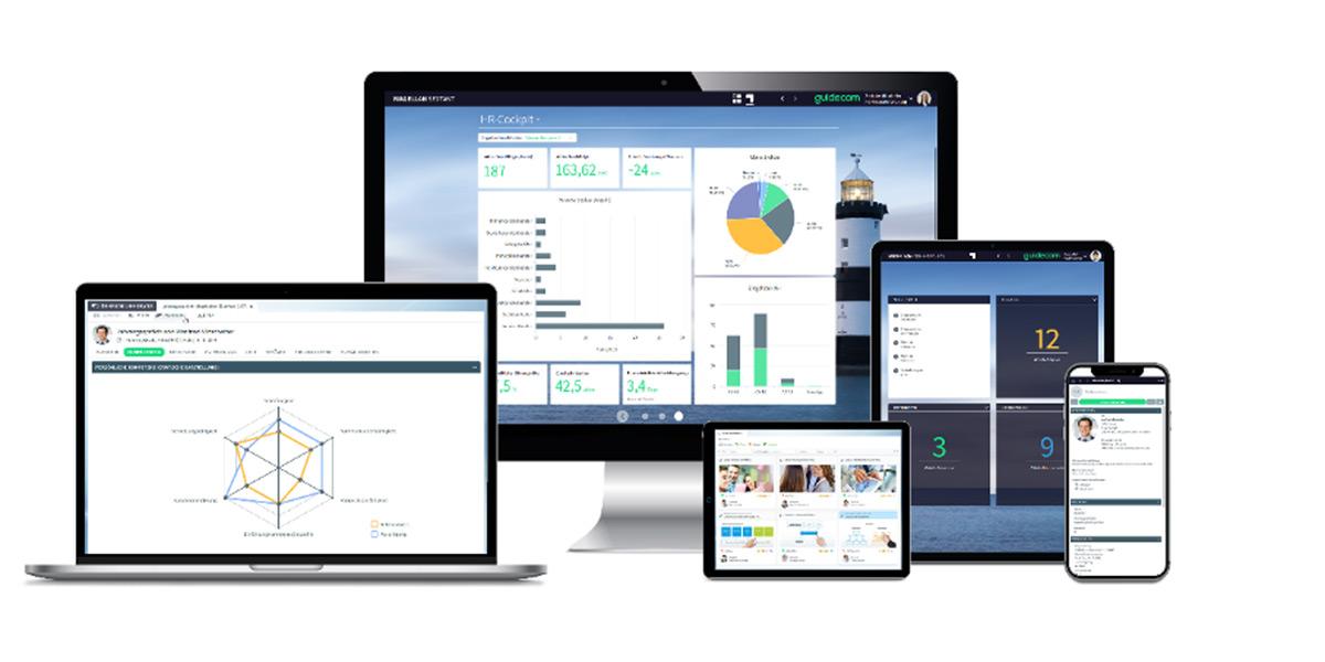 GuideCom - Magellen - Screenshots - CLEVIS