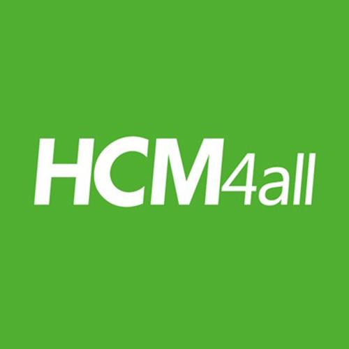 HCM4all GmbH Logo - CLEVIS