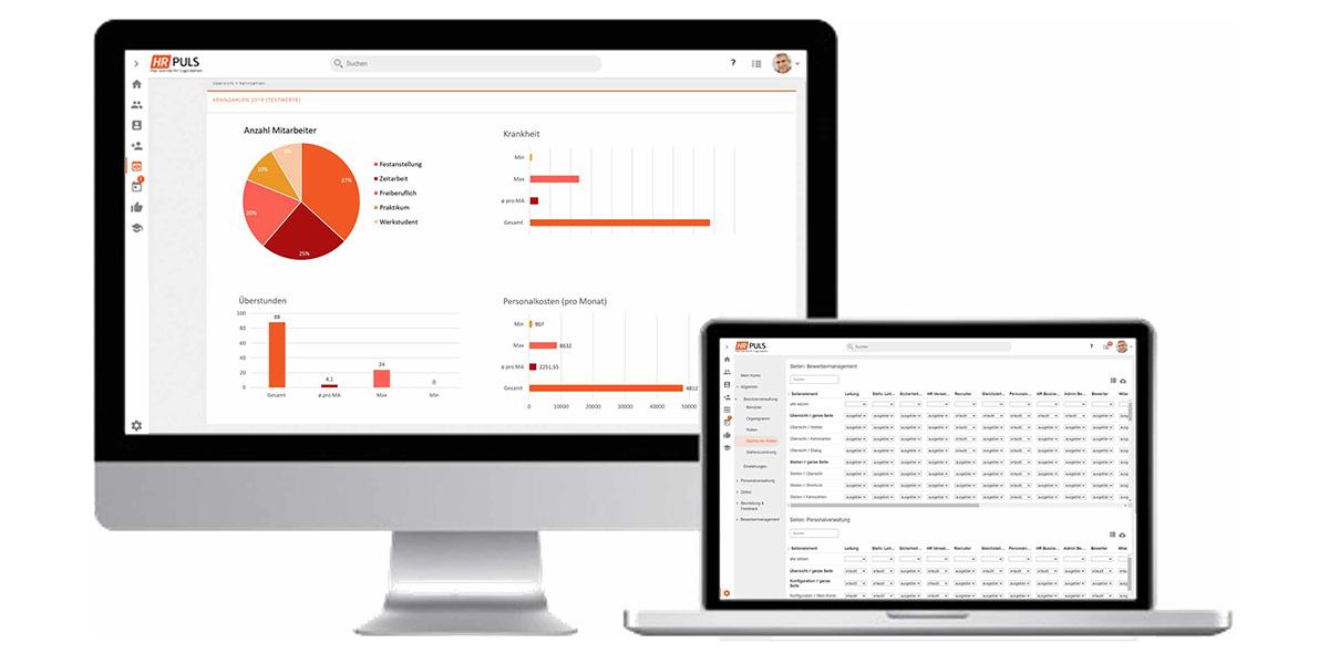 HRpuls - HR-analytics - CLEVIS