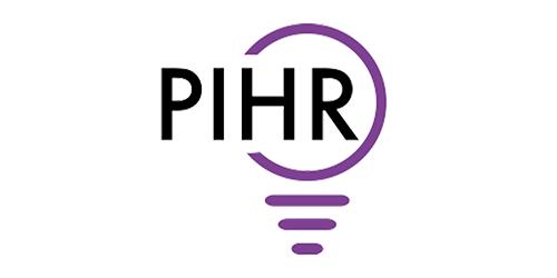 PIHR Logo - CLEVIS