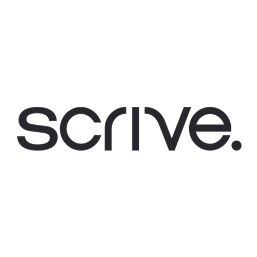 Scrive Logo - CLEVIS