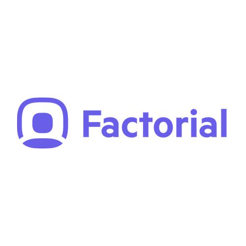 Factorial HR Logo - CLEVIS
