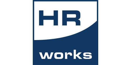 HRworks - Logo