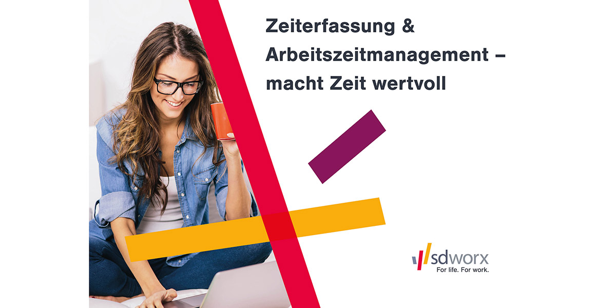 SD Worx GmbH