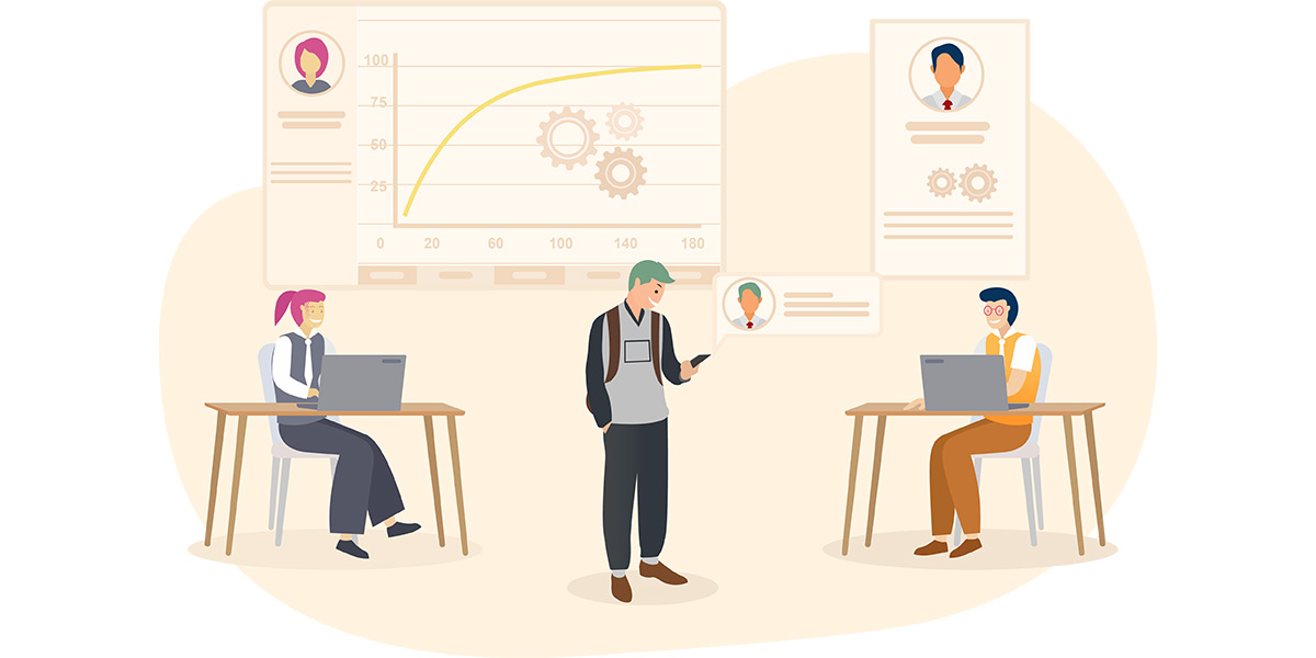 Skillgainer - Talent Management Programm Talentpool