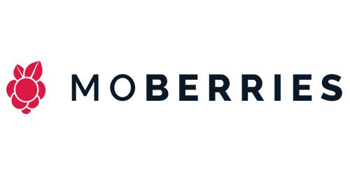 MoBerries - Logo