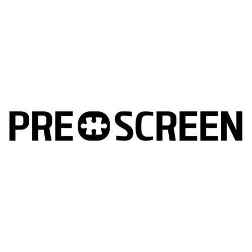 Prescreen - Logo