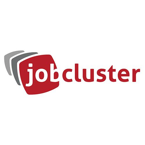 Jobcluster Deutschland GmbH - Logo