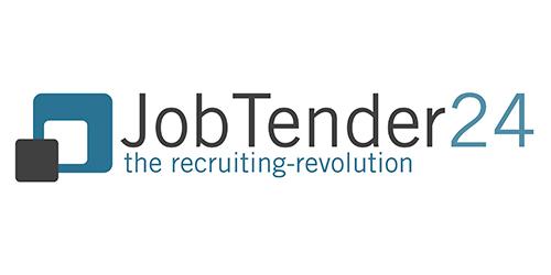 JobTender24 GmbH - Logo