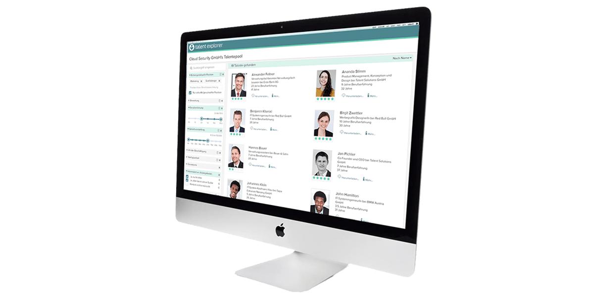 myveeta - HR-Software Anbieter
