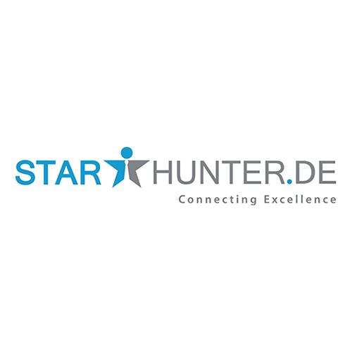 Starhunter GmbH - Logo