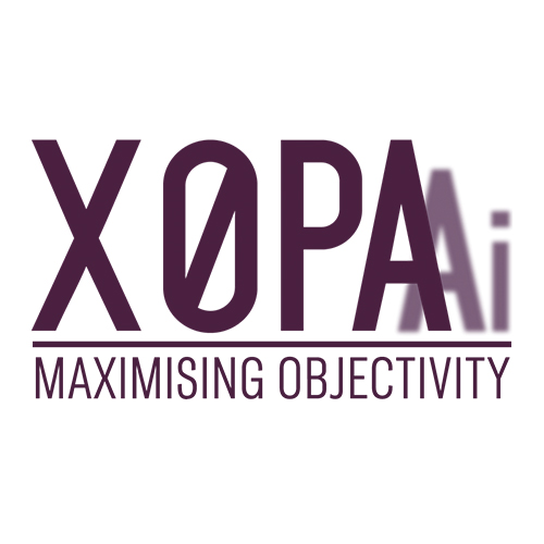 X0PA AI - Logo