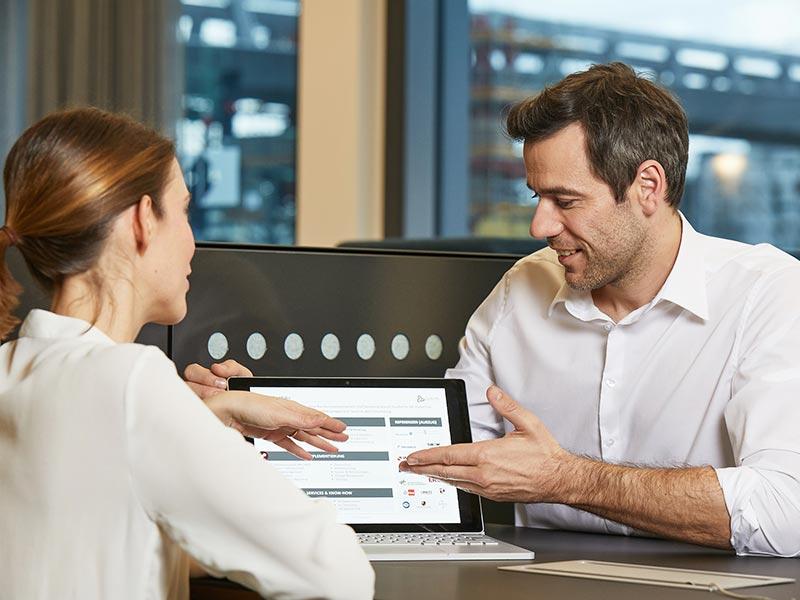 Das Personalgespräch – Tipps & Erfolgsfaktoren