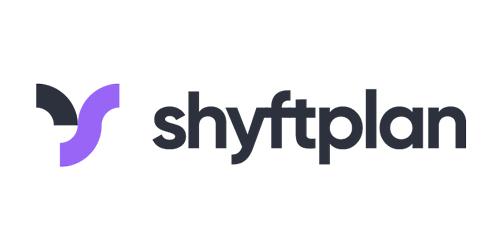 shyftplan GmbH - Logo